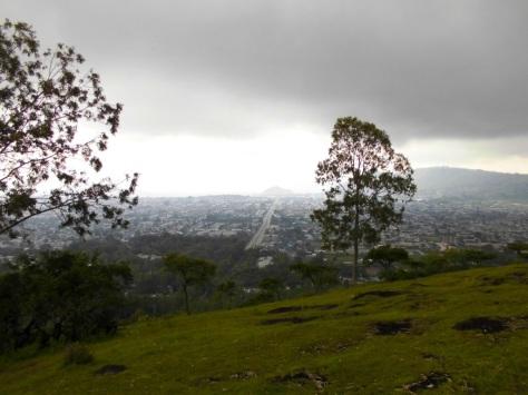 Vue sur Awasa