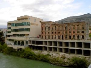 Mostar, avril 2012