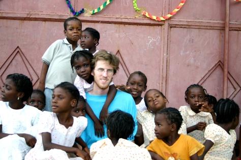 Haïti, juillet 2006 (2)