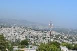 Vue sur Port-au-Prince et Carrefour (2)