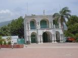 Hôtel de ville de Jacmel