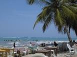 Plage à Jacmel (2)
