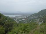 Vue sur Le Cap-Haïtien
