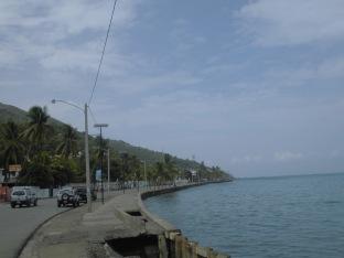 Quais du Cap-Haïtien