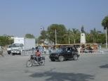 Port-au-Prince, Champs de Mars (1)