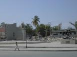 Port-au-Prince, Champs de Mars (2)
