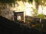 Maison troglodyte à la Roche-Guyon