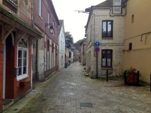 Rues de Villequier