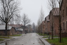 Auschwitz I, camp de concentration