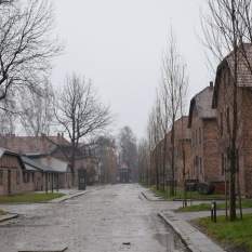 Auschwitz I, camp de concentration