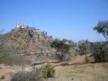 Kumbhalgarh, Rajasthan, Inde