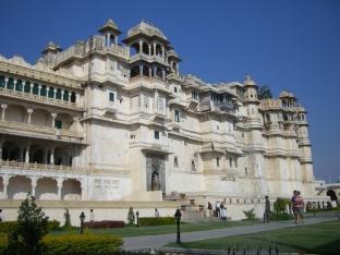 Udaïpur?, Rajasthan, Inde