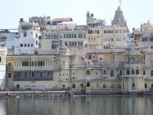 Udaïpur, Rajasthan, Inde