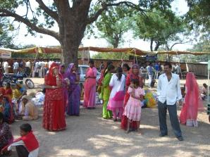 Chittorgarh, Rajasthan, Inde
