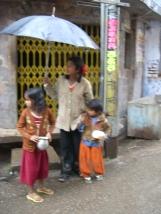 Bundi, Rajasthan, Inde