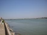 Pont Faidherbe, Saint-Louis, Sénégal