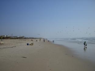 Atlantique, Saint-Louis, Sénégal