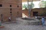 Eglises hypogées de Lalibela, Ethiopie > Beta Maskal