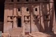 Eglises hypogées de Lalibela, Ethiopie > Beta Emmanuel