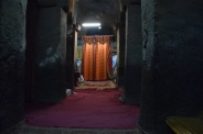 Lalibela, Ethiopie