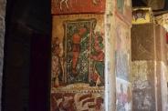 Eglise du Tigré, Ethiopie