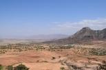 Route du Tigré, Ethiopie