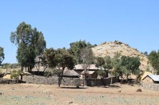 Axoum, Ethiopie