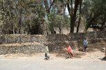 Gondar, Ethiopie