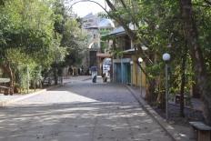 Bahar Dar, Ethiopie