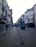 Dieppe, Grande Rue