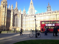 Westminster, Londres