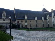 Laval, vieux-château