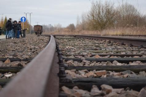 Judenrampe, Auschwitz-Birkenau
